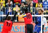 گروهبندی مسابقات والیبال مردان اروپا مشخص شد/ جدال غولها در فرانسه