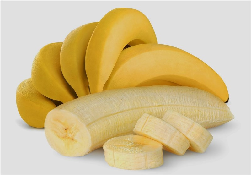 Golden Bananas High in Pro-Vitamin A Developed