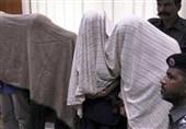 کراچی میں شہریوں کو لوٹنے والے افغانی ڈکیت گروہ کے 3 کارندے گرفتار