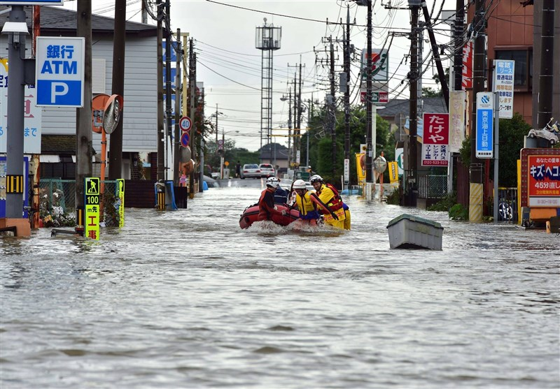 Nearly 600 Dead in South Asia Floods