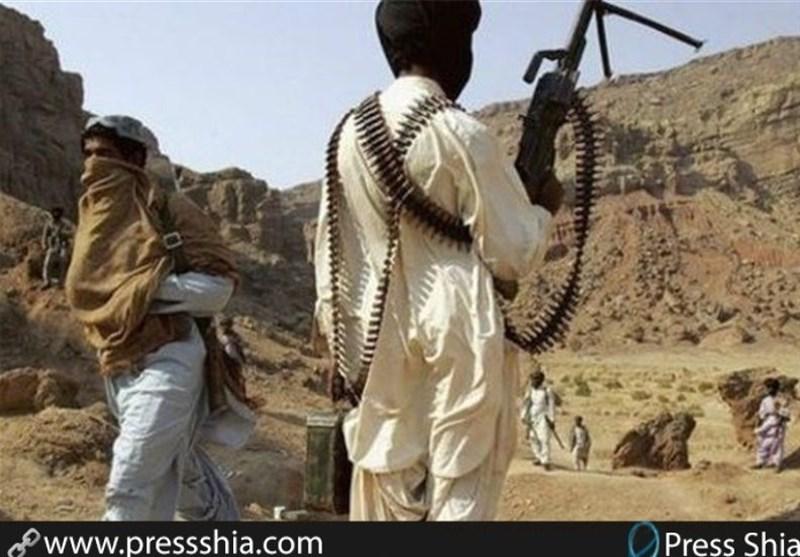 طالبان انشعابی