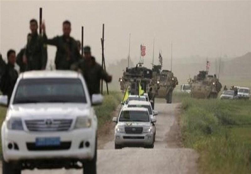 انتقاد ترکیه از حمایت آمریکا از همکاری مخفیانه داعش و پکک