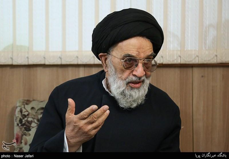 """حافظ اسد گفت """" با برادران من رفت و آمد کنید """"/ نظر رهبر انقلاب درباره حرم حضرت سکینه(س) + کلیپ و تصاویر"""