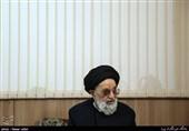 آیت الله واحدی نماینده امام در سوریه