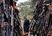 Kenya Interior Minister Dies in Nairobi Hospital