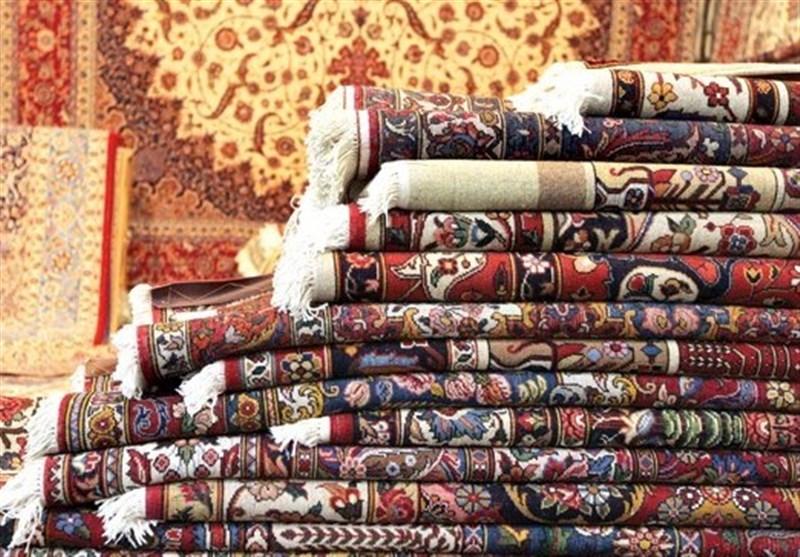 مددجویان اردبیلی 3000 متر فرش دستباف تولید کردند