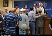 پایان پنجمین جلسه محاکمه همدستان بابک زنجانی با اتمام دفاعیات شمس