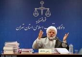 روایت قاضی مقیسه از برخورد با مدیر وقت بانک مسکن در پرونده بابک زنجانی
