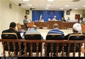 چهارمین جلسه محاکمه همدستان بابک زنجانی آغاز شد