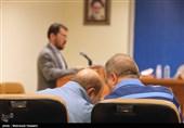 جلسه پانزدهم محاکمه همدست بابک زنجانی 24 مهر برگزار میشود