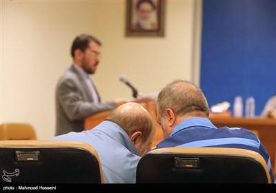 حکم همدستان بابک زنجانی در دیوانعالی تایید شد