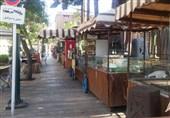 شکایت کسبه خیابان سی تیر از دکههای اغذیه فروش به شهردار تهران