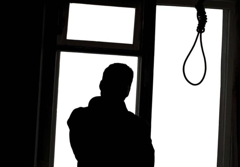 حکم اعدام متجاوز به عنف در زندان مرکزی اردبیل اجرا شد