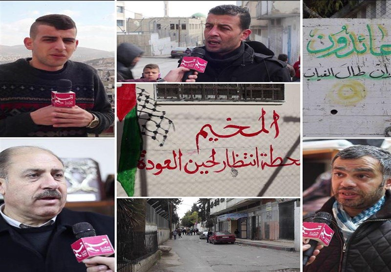 65 Years of Resistance in Balata after Forced Immigration from Jaffa (+Video)