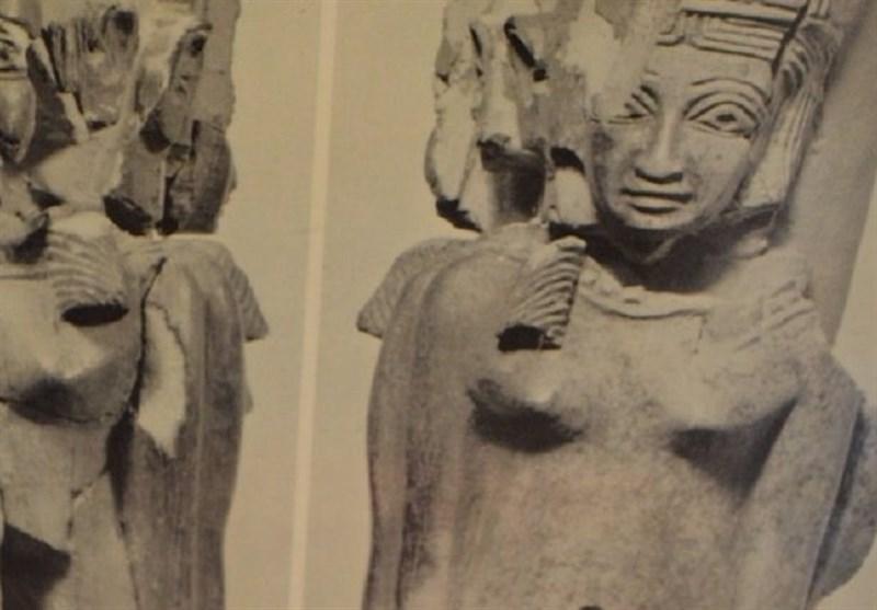 آثار باستانی عراق
