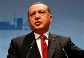 سفر اردوغان به خلیج فارس برای مذاکره درباره مناقشه قطر