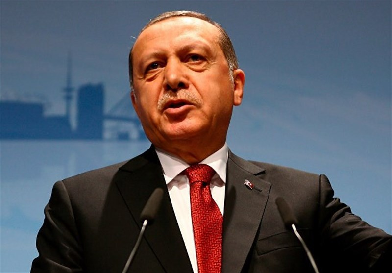 New Operations on Syrian Soil Imminent: Erdogan