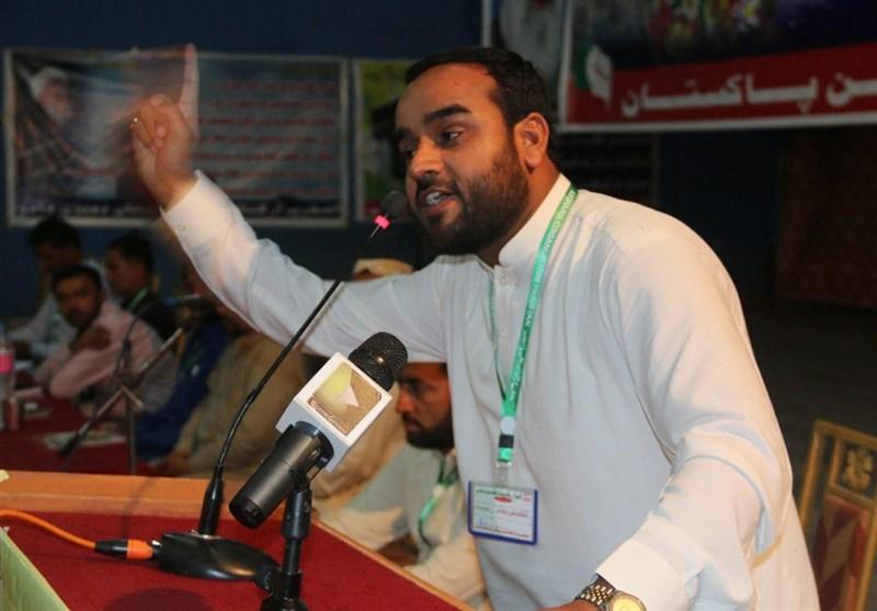 آیت اللہ خامنہ ای کی پالیسی واضح اور اصولی ہے/ کشمیر ہر مظلوم مسلمان کی آواز ہے