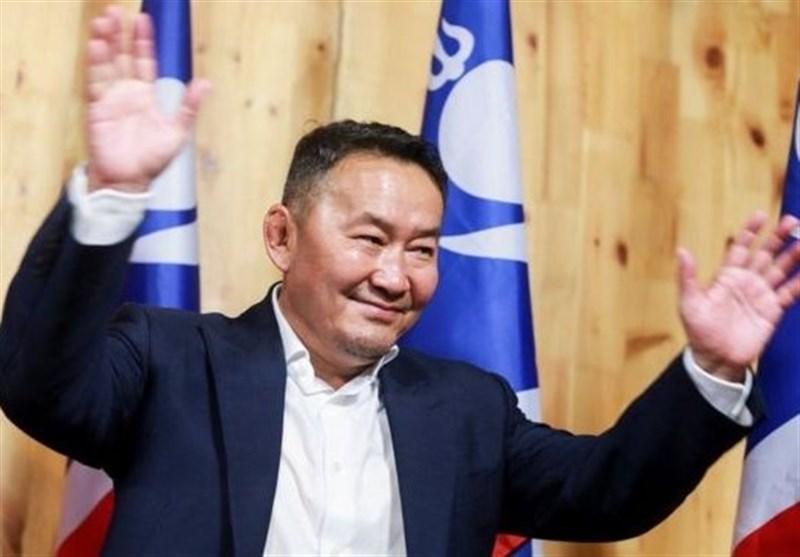 ریاضی سابق یصل الى رئاسة الجمهوریة فی منغولیا