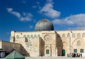 إغلاق المسجد الأقصى بالکامل بعد عملیة استشهادیة