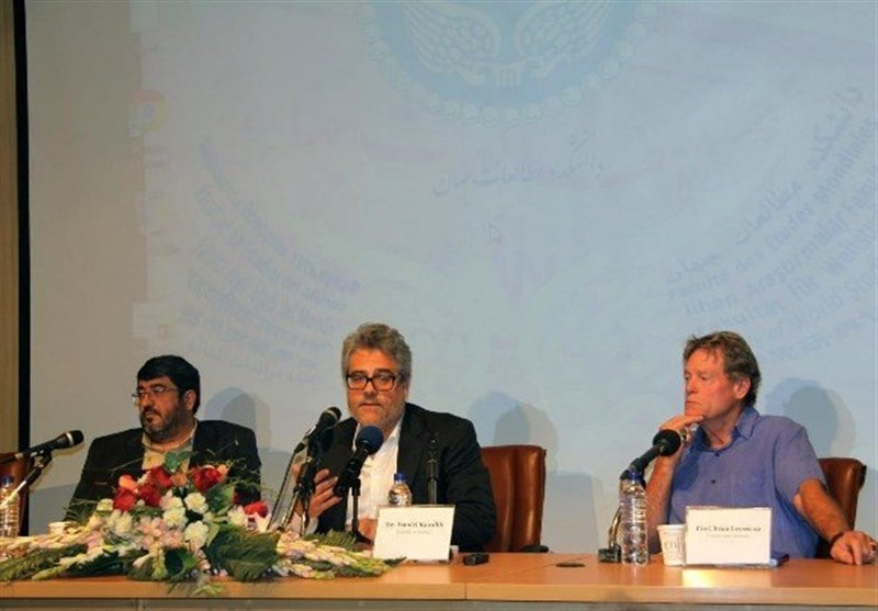 Experts Denounce US Human Rights Violation at Tehran Conference