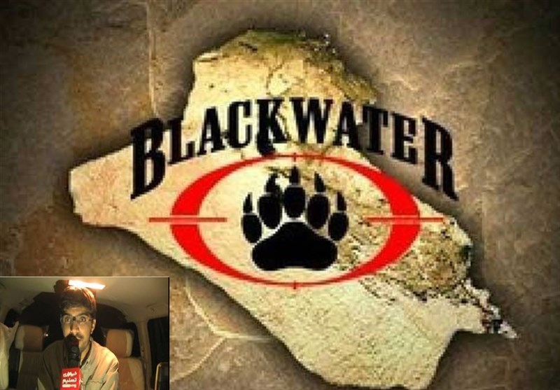 'Blood Cheaper than Water': Outrage over Trump Blackwater Pardons
