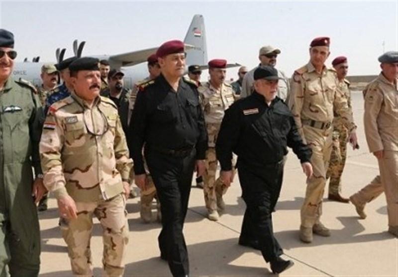 İbadi: Dünya IŞİD Terör Örgütünü Bu Hızla Yok Edeceğimizi Sanmıyordu