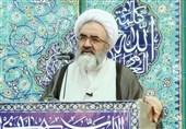 پورمحمدی امام جمعه مراغه و نماینده خبرگان آذربایجان شرقی