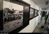 نمایشگاه جنة البقیع