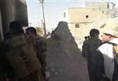 دوربین تسنیم در «الرقه»/ آزادسازی 9 محله بزرگ؛ تلههای انفجاری داعش در خانهها +فیلم
