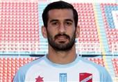 Iran's Ehsan Haji Safi Joins Olympiakos