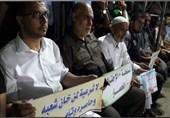 حماس: انتقامجویی محمود عباس باعث مجازات 2 میلیون نفر در نوار غزه شده است