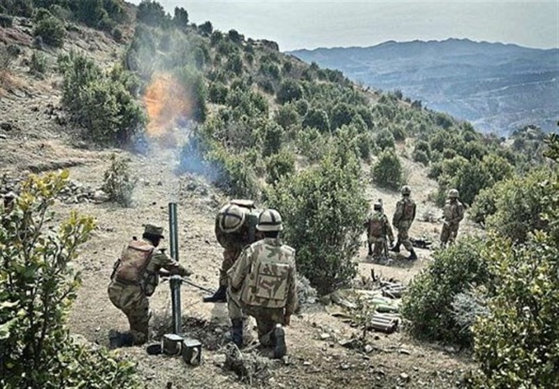 پاک بھارت سرحد پر کشیدگی جاری، ایک پاکستانی بچہ شہید، دو بھارتی فوجی ہلاک