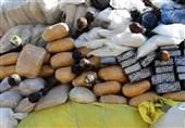 میزان کشف مواد مخدر در استان کهگیلویه و بویراحمد افزایش یافت