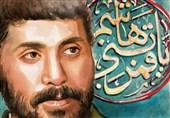 روایت تسنیم از 34 سال زندگی فداکارانه همسر شهید رفیعی؛ جانشین فرمانده لشکر 5 نصر + فیلم