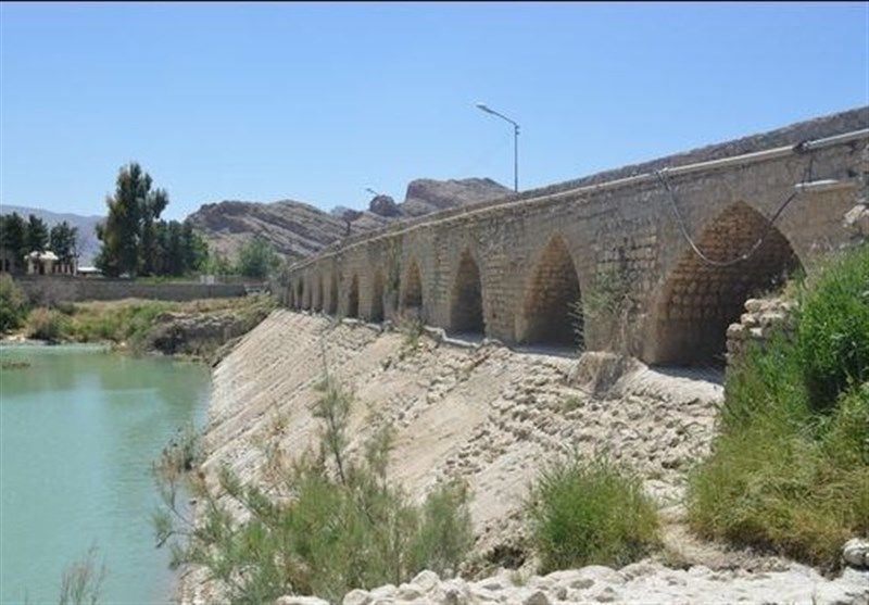 Amir Dam: One of The Most Glorious Ancient Dams