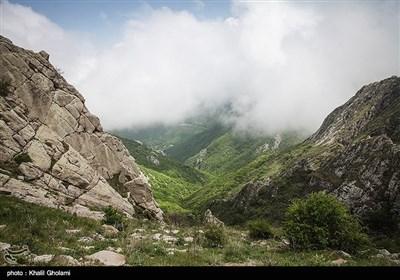 طبیعت منطقه کلیبر