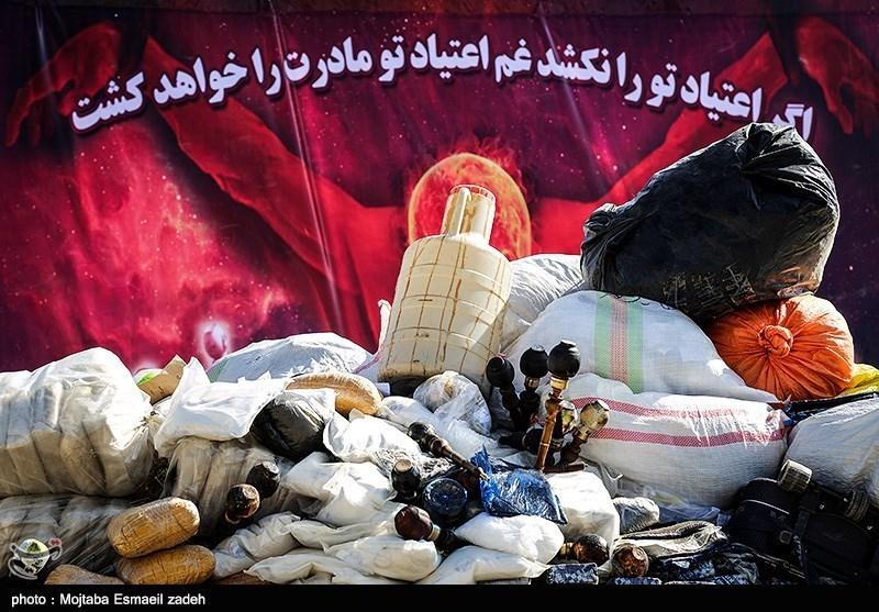 اجرای طرحهای علمی ترک اعتیاد در مراکز ترک اعتیاد استان مرکزی