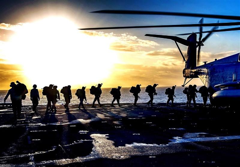 امریکہ افغانستان میں مزید 4 ہزار فوجی بھیجے گا