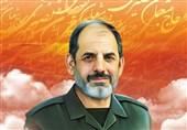 امروز؛ برگزاری مراسم چهلمین روز شهادت سردار نصیری در حوزه هنری