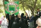 """طرح دانشجویی""""اردوی با قرآن در طبیعت""""در آذربایجان غربی اجرا شد"""