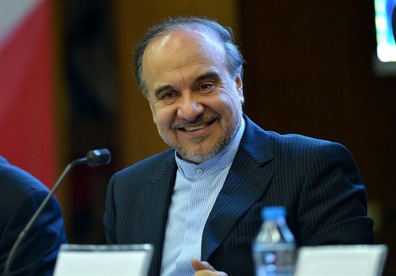 سلطانیفر: رئیسجمهور از من خواست شور و نشاط اجتماعی بیشتر شود