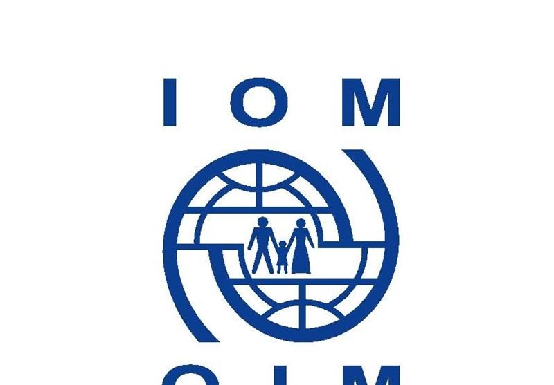 سازمان بینالمللی مهاجرت