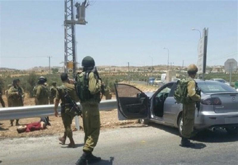 فسلطین میں مزید دو نوجوان شہید
