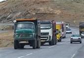 زیرساختهای جاده ای اردبیل وضعیت مناسبی ندارد