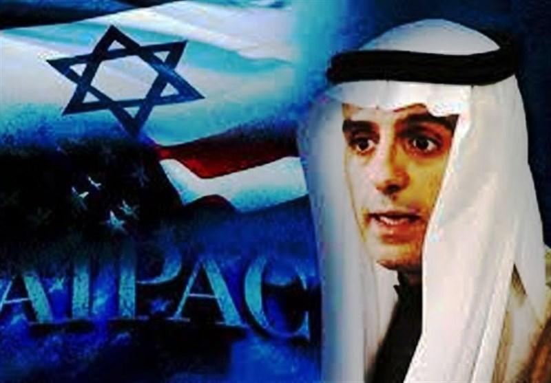 "مجتهد: عادل الجبیر ""نجم لدى اسرائیل"""