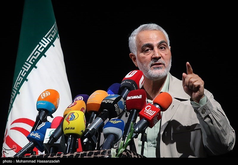 General Soleimani: Mosul Liberation A Victory for Humanity
