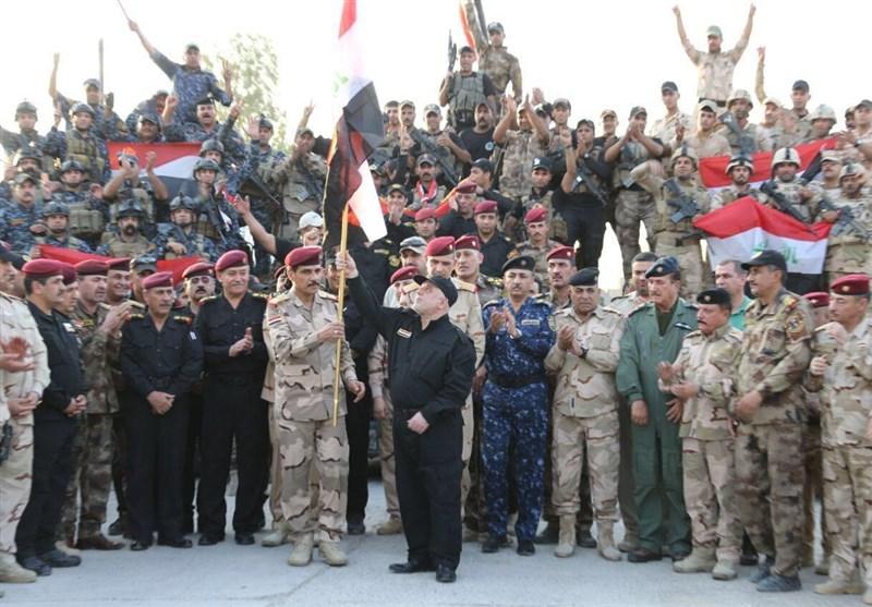 تعطیل الدوام الرسمی لیوم غد فی العراق ابتهاجا بنصر الموصل