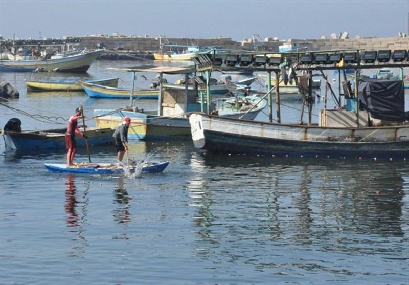 کارثة بیئیة تتهدّد بحر غزة فی ظل اشتداد أزمتی الکهرباء والوقود!
