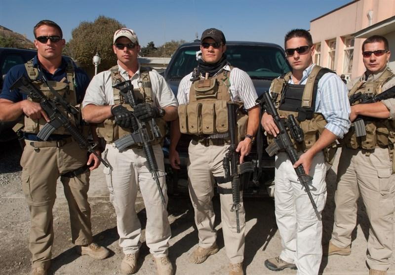 تلاش برخی مشاوران ترامپ برای جایگزینی سربازان اجیر با نظامیان آمریکایی در افغانستان